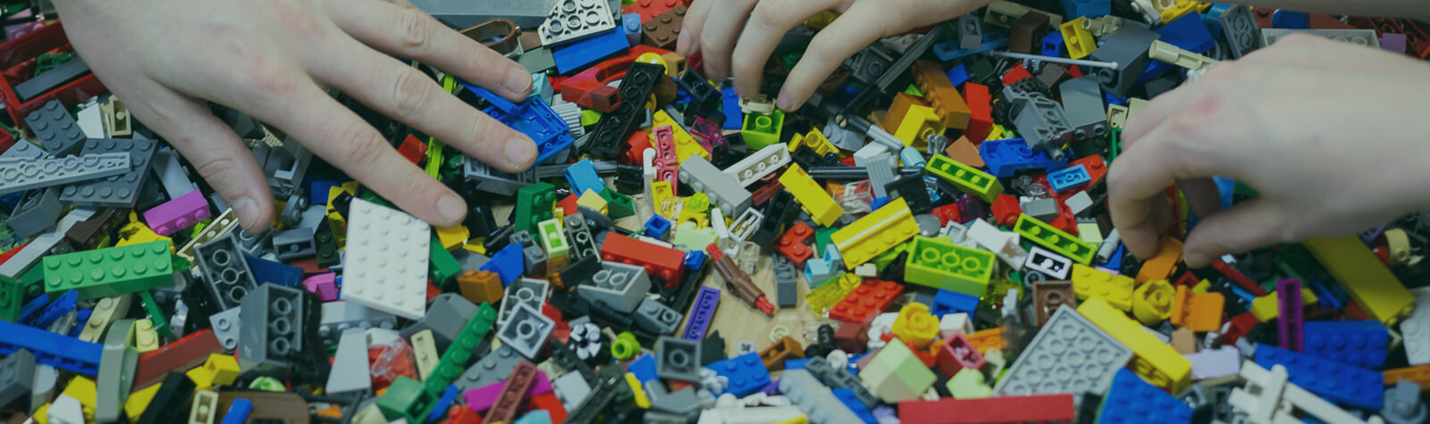 60 years of LEGO and how it powers imagination