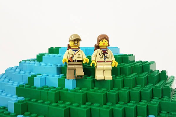 Brick film events