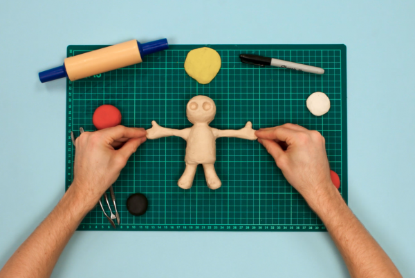 ATB Stop-motion Explainer
