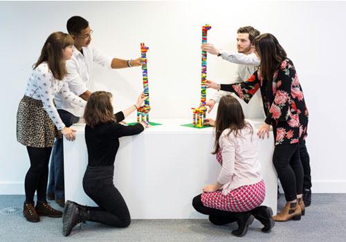 lego challenge activity