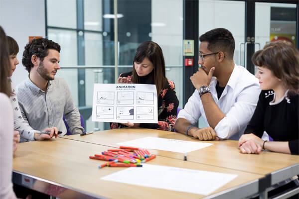 creative group ideas